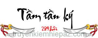 Tầm Tần ký - Hồi 119